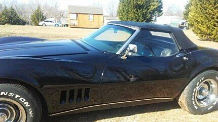 1968 Chevrolet Corvette for sale 100858755