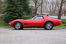 1968 Chevrolet Corvette for sale 100867257