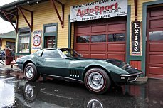 1968 Chevrolet Corvette for sale 100871501