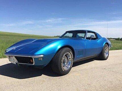 1968 Chevrolet Corvette for sale 100886817