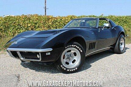 1968 Chevrolet Corvette for sale 100908021