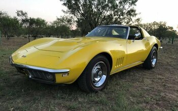 1968 Chevrolet Corvette for sale 100924702