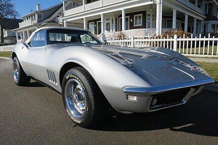 1968 Chevrolet Corvette for sale 100924714