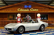 1968 Chevrolet Corvette for sale 100926906