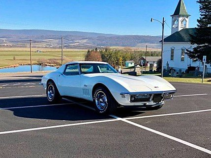 1968 Chevrolet Corvette for sale 100930353