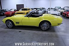 1968 Chevrolet Corvette for sale 100942405