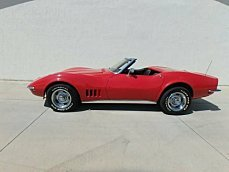 1968 Chevrolet Corvette for sale 100951861
