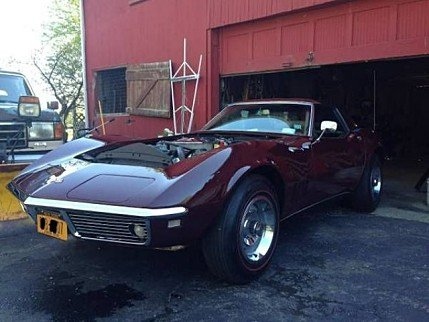 1968 Chevrolet Corvette for sale 100951873