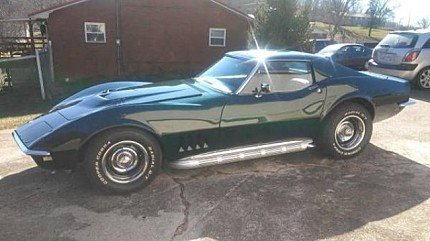 1968 Chevrolet Corvette for sale 100952042