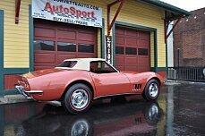 1968 Chevrolet Corvette for sale 100958318