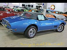 1968 Chevrolet Corvette for sale 100969964