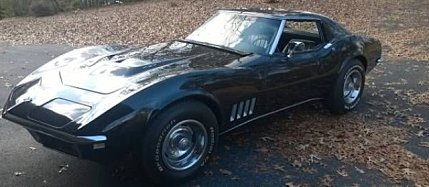 1968 Chevrolet Corvette for sale 100974194