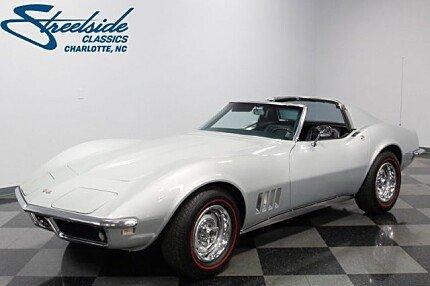 1968 Chevrolet Corvette for sale 100978054