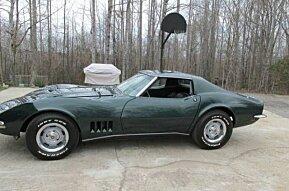 1968 Chevrolet Corvette for sale 100984180