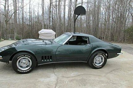 1968 Chevrolet Corvette for sale 100984180