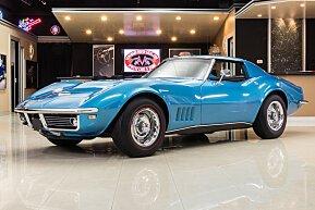1968 Chevrolet Corvette for sale 100985831