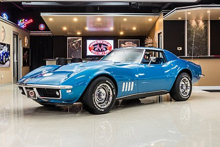 1968 Chevrolet Corvette for sale 100996792