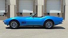 1968 Chevrolet Corvette for sale 101000267