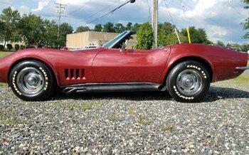 1968 Chevrolet Corvette for sale 101012641