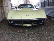 1968 Chevrolet Corvette for sale 101038188