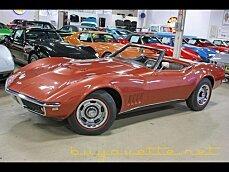 1968 Chevrolet Corvette for sale 101049653