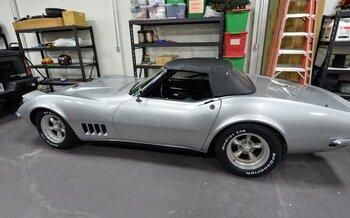 1968 Chevrolet Corvette Convertible for sale 101054403