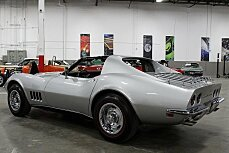 1968 Chevrolet Corvette for sale 101056787