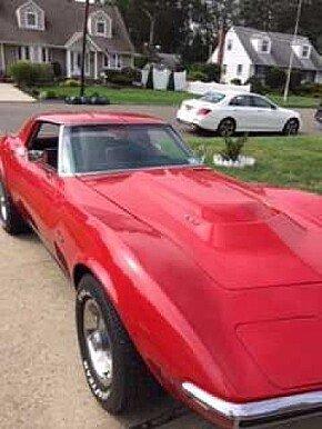 1968 Chevrolet Corvette for sale 101057112