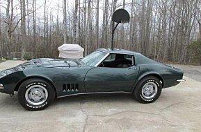 1968 Chevrolet Corvette for sale 101062087