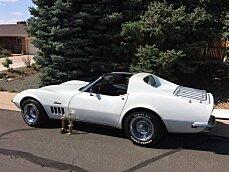 1968 Chevrolet Corvette for sale 101062198