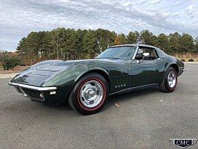 1968 Chevrolet Corvette for sale 101067738