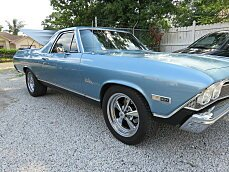 1968 Chevrolet El Camino for sale 100767070