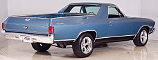 1968 Chevrolet El Camino for sale 100770430