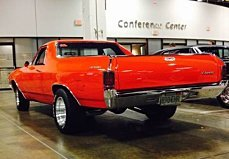 1968 Chevrolet El Camino for sale 100849417