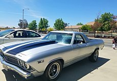 1968 Chevrolet El Camino for sale 100926138