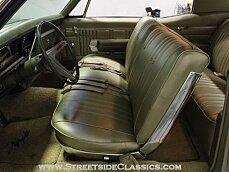 1968 Chevrolet Impala for sale 100019412