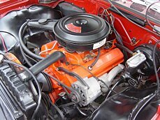 1968 Chevrolet Impala for sale 100757459
