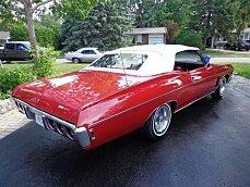 1968 Chevrolet Impala for sale 100772915