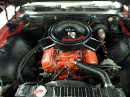 1968 Chevrolet Impala for sale 100779993