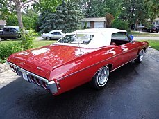 1968 Chevrolet Impala for sale 100772915
