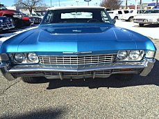 1968 Chevrolet Impala for sale 100779854