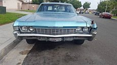 1968 Chevrolet Impala for sale 100828861