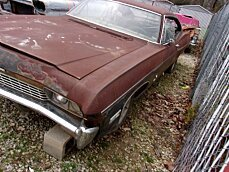 1968 Chevrolet Impala for sale 100879852