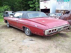 1968 Chevrolet Impala for sale 100892502