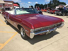 1968 Chevrolet Impala for sale 100893594