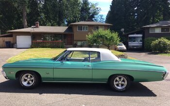 1968 Chevrolet Impala for sale 100911603