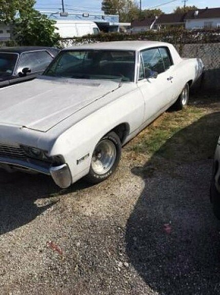 1968 Chevrolet Impala for sale 100926867
