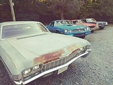 1968 Chevrolet Impala for sale 100928061