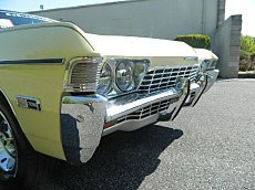 1968 Chevrolet Impala for sale 100983468