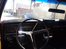1968 Chevrolet Impala for sale 100984517